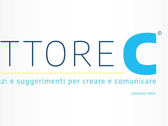 FATTORE C: CREATIVITA' E COMUNICAZIONE A SAN VALENTINO TORIO