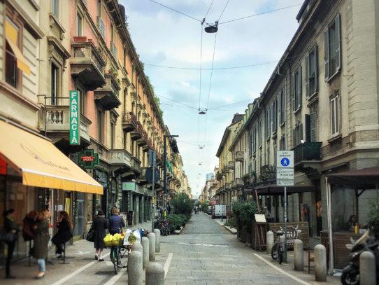 PAOLO SARPI DA GUSTARE – LA FOOD STREET COSMOPOLITA