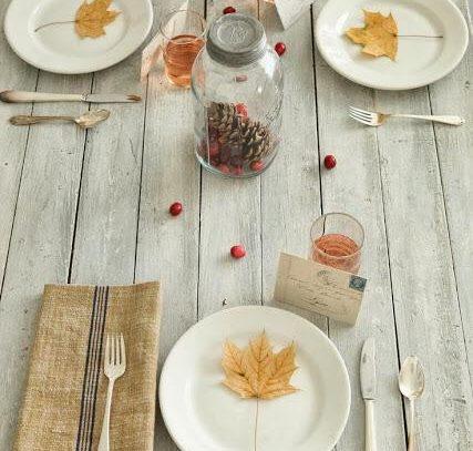 Di-wine: la cena di inizio autunno!