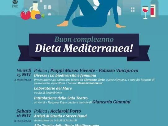 """""""DIVERSE - LA BIODIVERSITA' E' FEMMINA"""" A PIOPPI LA PRESENTAZIONE DEL CALENDARIO"""